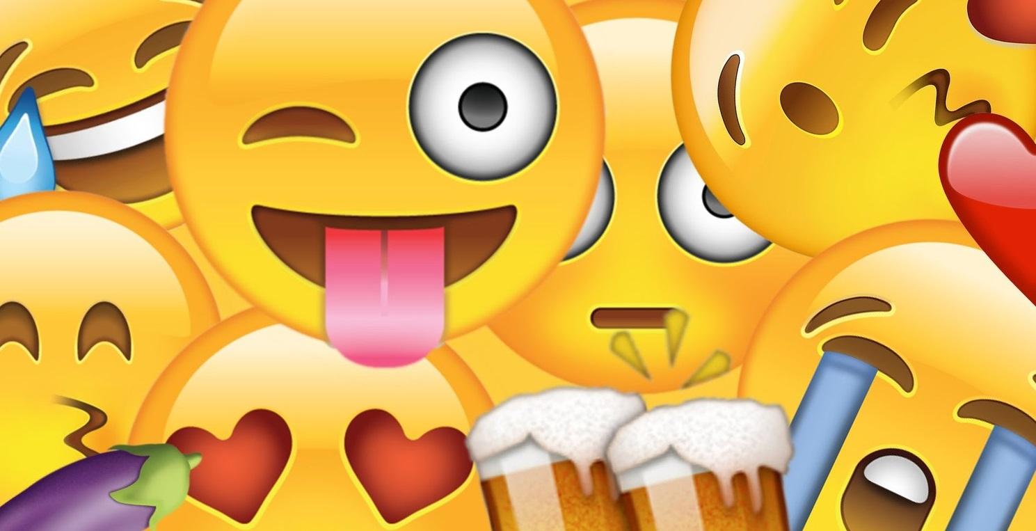 use emojis
