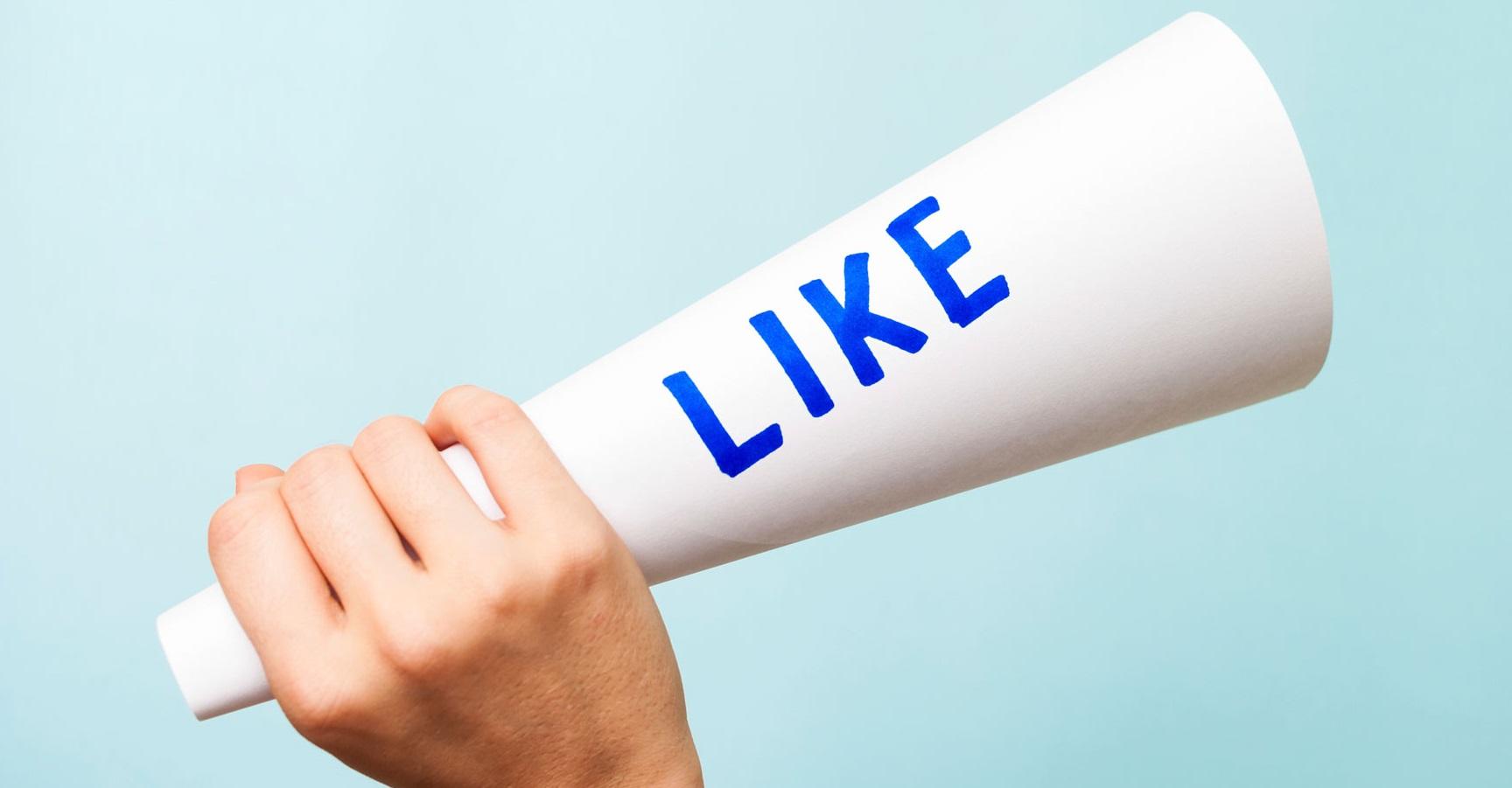facebook attention
